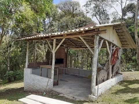 Chacara em mandirituba troco por casa na região de curitiba - Foto 16