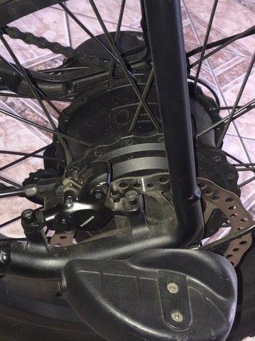 Bike Elétrica - Foto 2