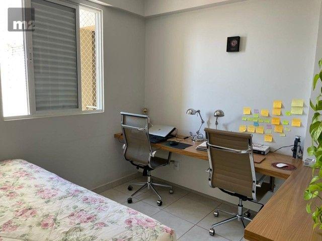 Apartamento à venda com 2 dormitórios em Setor leste vila nova, Goiânia cod:M22AP1203 - Foto 12