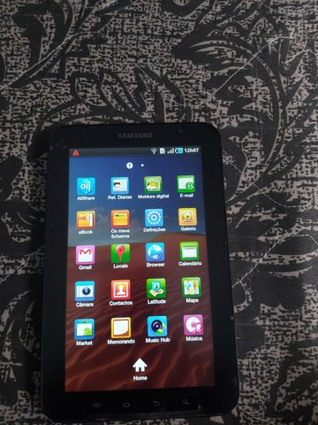 Tablet Tab  - Foto 3