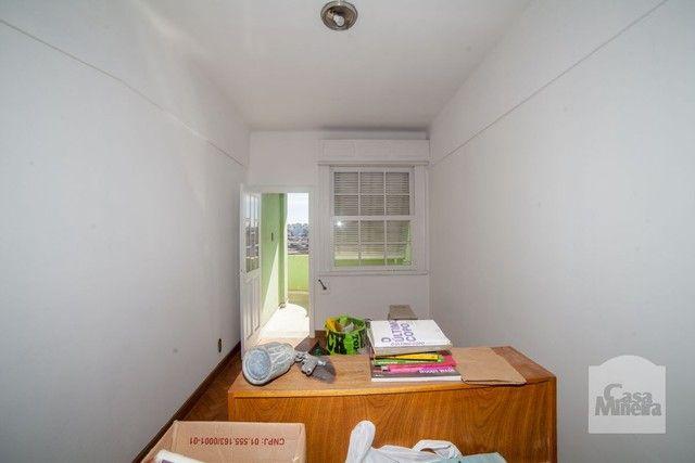 Apartamento à venda com 3 dormitórios em Centro, Belo horizonte cod:337645 - Foto 9