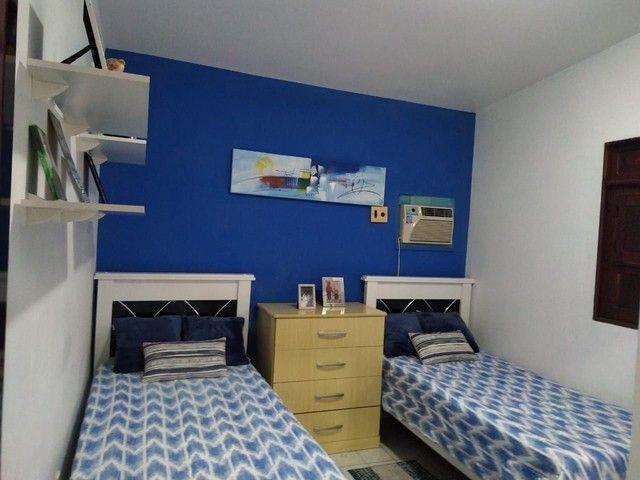 Vendo casa 3/4 condomínio fechado - Foto 9
