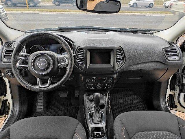 jeep compass sport flex 4x4  - Foto 6