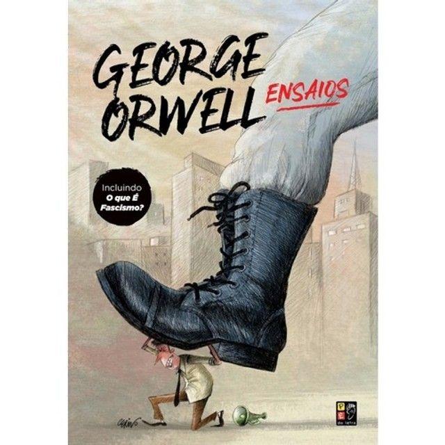 George Orwell - Box 6 Livros - Foto 2