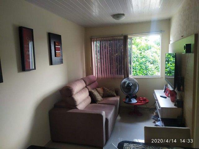 Apartamento com 2 dormitórios à venda, 48 m² por R$ 170.000,00 - Parangaba - Fortaleza/CE - Foto 5