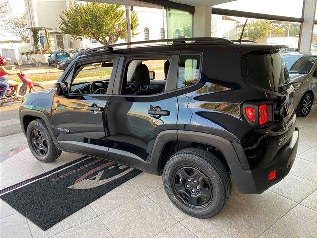 Jeep Renegade 2018 2.0 16v turbo diesel custom 4p 4x4 automático - Foto 5