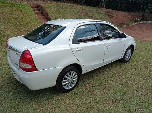 Etios Sedan XLS 1.5  - Foto 3