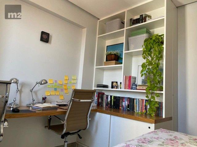 Apartamento à venda com 2 dormitórios em Setor leste vila nova, Goiânia cod:M22AP1203 - Foto 13