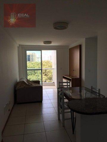Apartamento 02 quartos com suíte próximo ao Jardim São Benedito - Foto 14