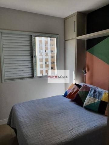 Apartamento com 1 dormitório à venda, 60 m²- Perdizes - São Paulo/SP - Foto 7