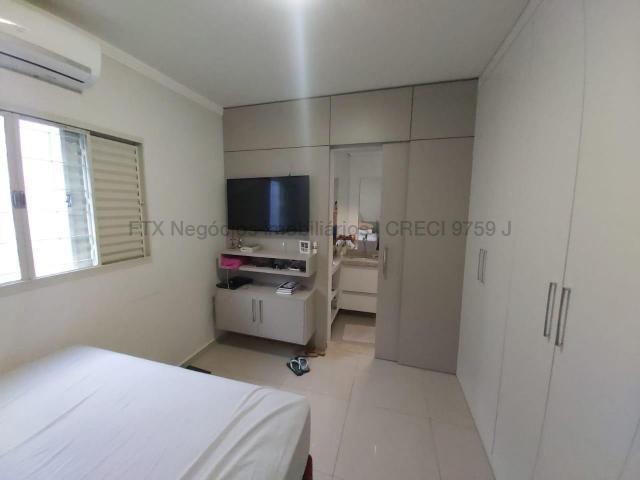 Casa à venda, 1 quarto, 1 suíte, 2 vagas, Parque Dallas - Campo Grande/MS - Foto 2