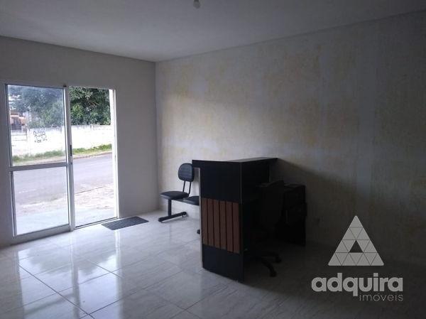 Casa sobrado com 4 quartos - Bairro Olarias em Ponta Grossa - Foto 16