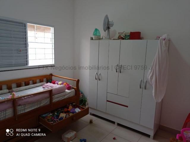 Casa à venda, 2 quartos, 2 suítes, Vila Piratininga - Campo Grande/MS - Foto 2