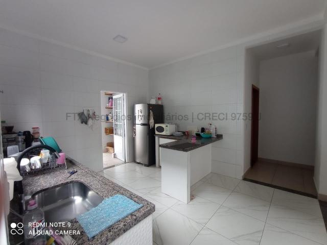 Casa à venda, 2 quartos, 2 suítes, Vila Piratininga - Campo Grande/MS - Foto 19