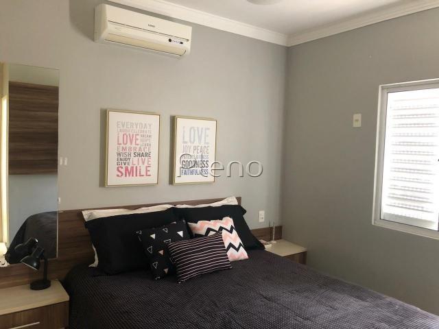 Apartamento à venda com 2 dormitórios em Parque prado, Campinas cod:AP027737 - Foto 7