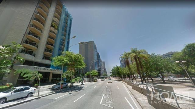 Flat à venda, 74 m² por R$ 581.750,00 - Copacabana - Rio de Janeiro/RJ - Foto 2