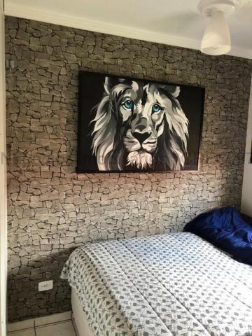 Apartamento à venda, 2 quartos, 1 vaga, Coronel Antonino - Campo Grande/MS - Foto 10