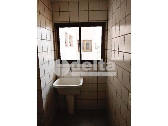Apartamento para alugar com 1 dormitórios em Centro, Uberlandia cod:298158 - Foto 11