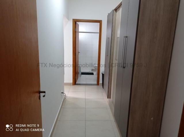 Casa à venda, 2 quartos, 2 suítes, Vila Piratininga - Campo Grande/MS - Foto 5