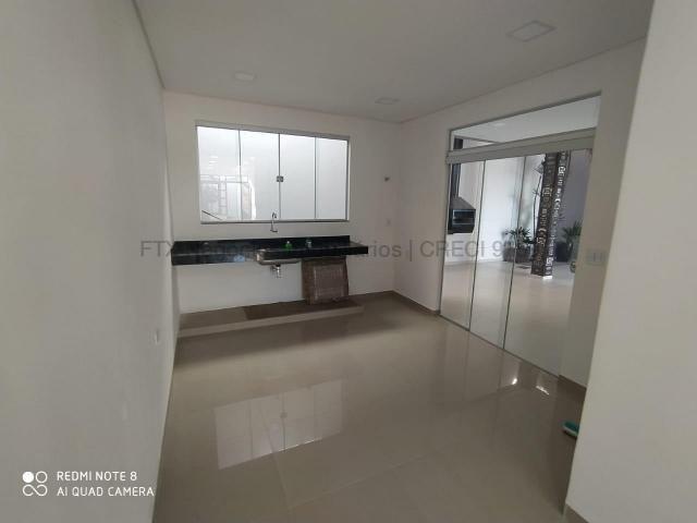Casa à venda, 3 quartos, 4 vagas, Maria Aparecida Pedrossian - Campo Grande/MS - Foto 8