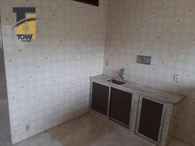Apartamento com 2 dormitórios para alugar, 59 m² por R$ 900,00/mês - Porto Novo - São Gonç - Foto 11