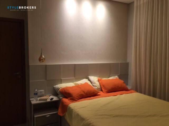 Apartamento no Edifício Jardim D América com 3 suítes à venda, 134 m² por R$ 800.000 - Jar - Foto 9