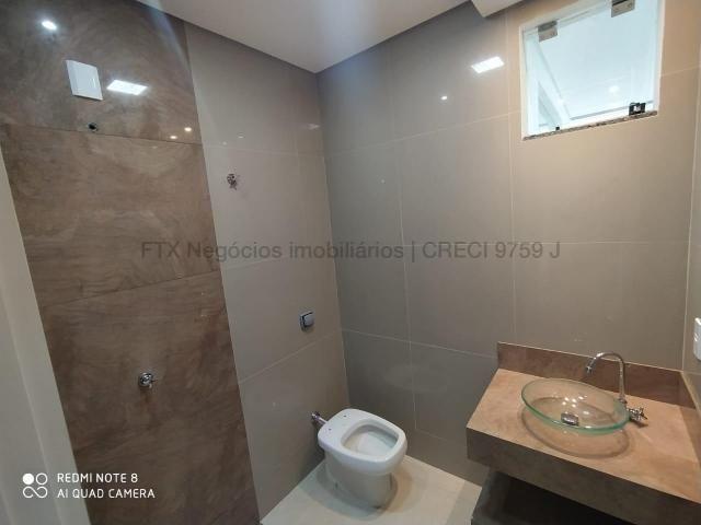 Casa à venda, 3 quartos, 4 vagas, Maria Aparecida Pedrossian - Campo Grande/MS - Foto 16