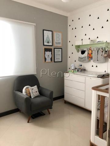 Apartamento à venda com 2 dormitórios em Parque prado, Campinas cod:AP027737 - Foto 10