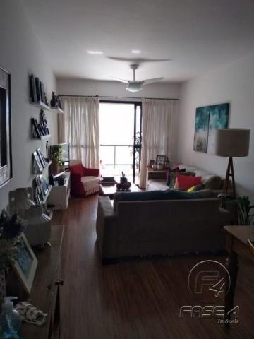 Apartamento à venda com 3 dormitórios em Vila julieta, Resende cod:2637 - Foto 2