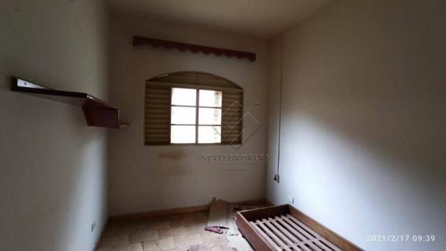 Casa com 3 dormitórios, 189 m² - venda por R$ 230.000,00 ou aluguel por R$ 1.200,00/mês -  - Foto 8