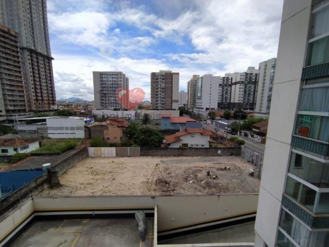 Apartamento Padrão para Venda em Praia de Itaparica Vila Velha-ES - Foto 20
