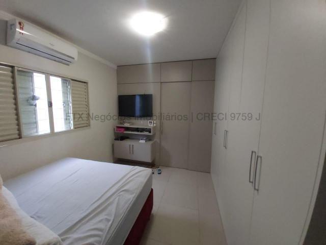 Casa à venda, 1 quarto, 1 suíte, 2 vagas, Parque Dallas - Campo Grande/MS - Foto 3