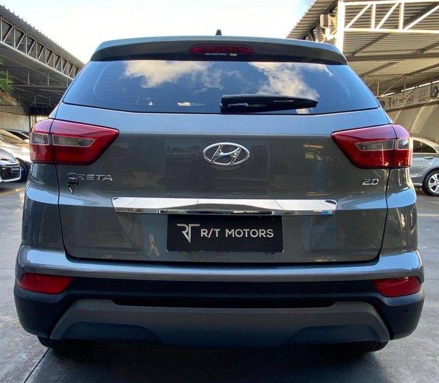 Hyundai Creta Prestige 2020 c/ Baixa Km - Muito Novo! - Foto 5