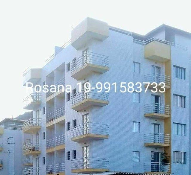 Apartamento Praia das Toninhas Ubatuba - Foto 7
