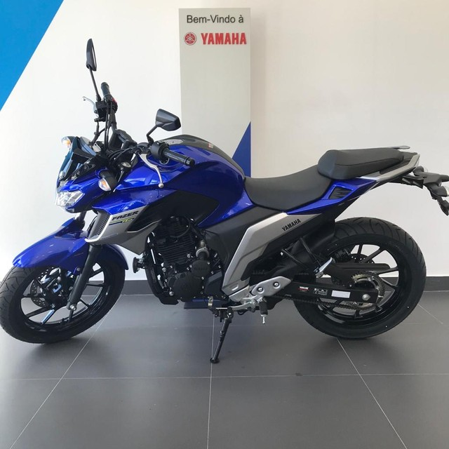 Yamaha Fazer 250 Abs  - Foto 3