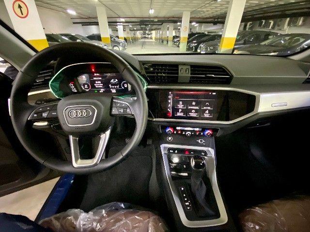 Audi Q3 Prestige Plus S Okm Blindado Pronta Entrega - Foto 10