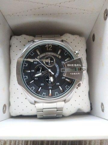 Relógio Diesel Original torrando  - Foto 3