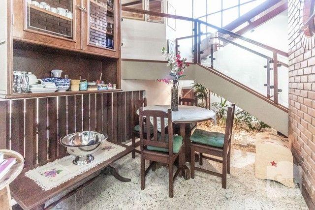 Casa à venda com 3 dormitórios em Paquetá, Belo horizonte cod:332769 - Foto 13