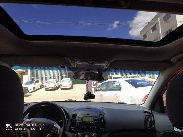 I30 2.0 2012 IPVA 2021 Pago - Foto 4
