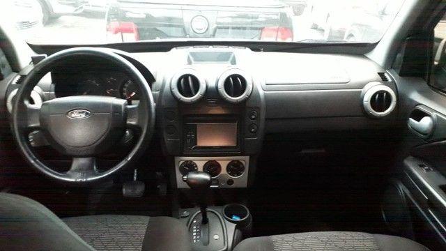 Ford Ecosport Xlt 2.0 2012 c/ GNV Automático - Foto 2