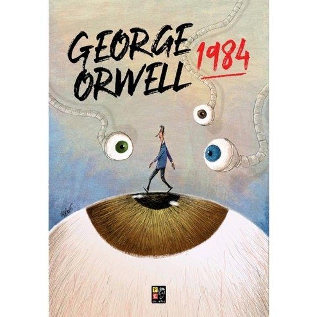 George Orwell - Box 6 Livros - Foto 6