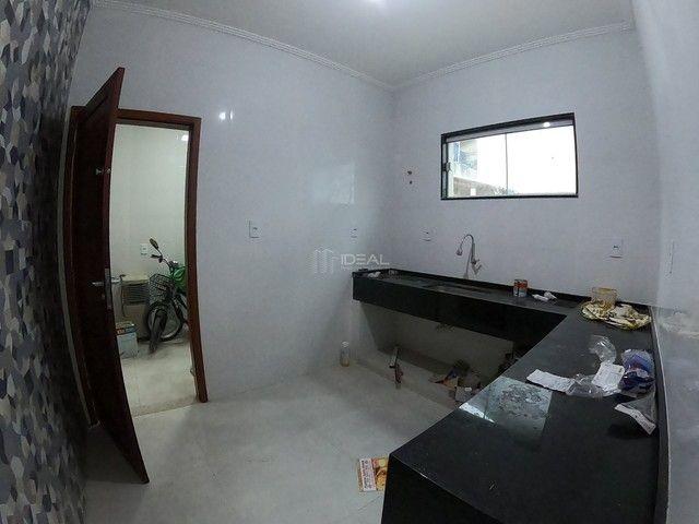 Casa com 2 quartos para locação no Parque São Caetano - Foto 10