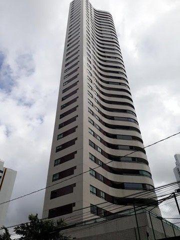 Apartamento para venda com 159 metros quadrados com 4 quartos em Casa Amarela - Recife - P