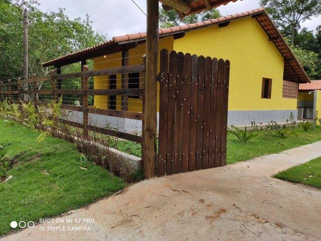 Casa de campo em serra de Bertholdo,cach de Macacu - Foto 2