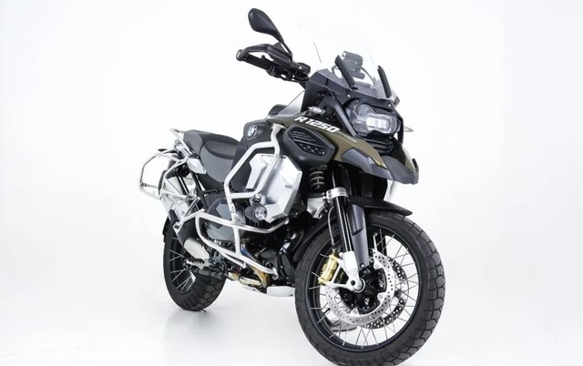 Moto Bmw R 1250 Gs A VENDA  - Foto 3