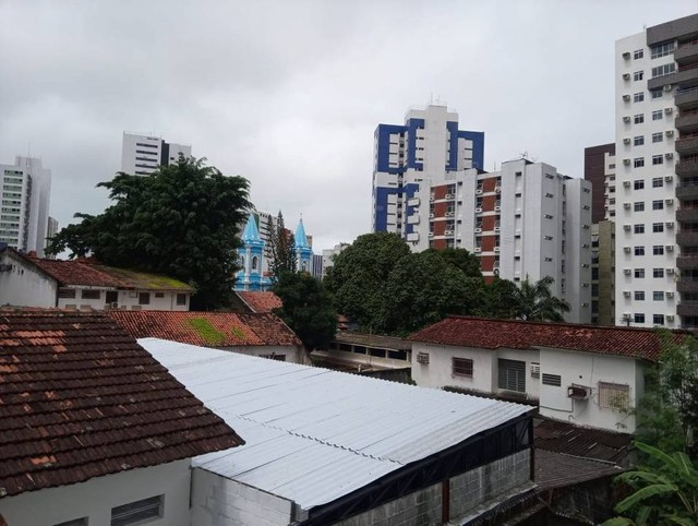 Apartamento para venda possui 100 metros quadrados com 3 quartos em Graças - Recife - PE - Foto 8