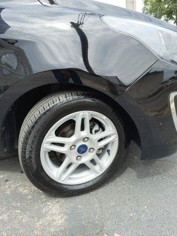 Ford Ka+ SEL 1.5 Automático 2020 - Foto 20