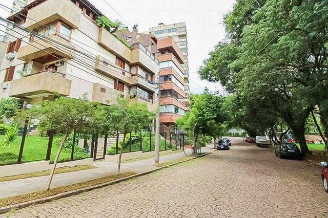 Apartamento à venda com 3 dormitórios em Petrópolis, Porto alegre cod:AR82 - Foto 11