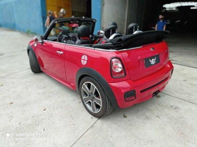 Mini Cooper JCW Turbo - Raridade / Mais Novo do Brasil- Particular - 2014 - Foto 6