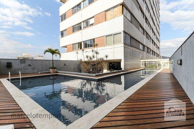 Loft à venda com 1 dormitórios em Luxemburgo, Belo horizonte cod:333022 - Foto 14